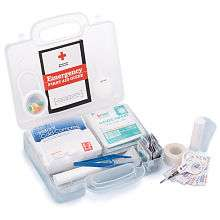 The First Years American Red Cross First Aid Kit   Learning Curve