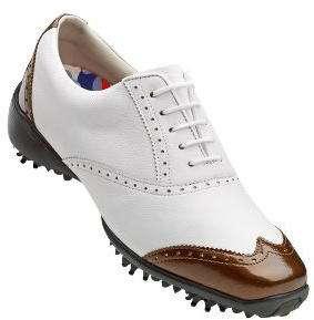 Footjoy Closeout Lo Pro #97014 Womens Ladies Golf Shoes