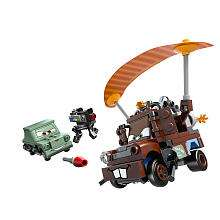 LEGO Disney Pixar Cars Agent Maters Escape (9483)   LEGO   Toys R