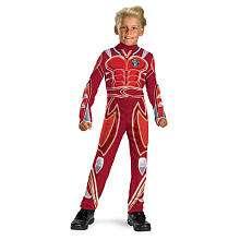 Hot Wheels Vert Wheeler Classic Halloween Costume   Child Size Medium