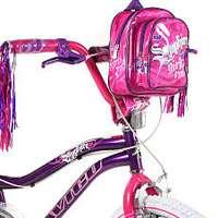 Avigo 20 inch Bike   Girls   Sapphire   Toys R Us
