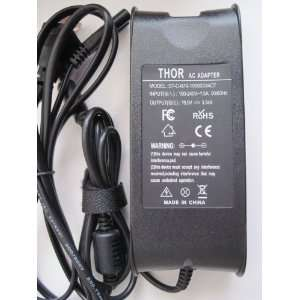 Ac Power Adapter Cord for Dell Laptop Computer Pc Vostro 1540
