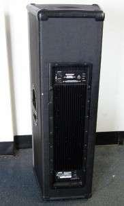 Mackie SA1532Z Dual 15 3 Way Full Range Active Speaker 1300 Watts SA