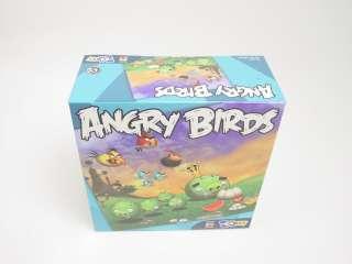 Angry Birds 24 Pieces Kids Puzzle Bird & Pigs