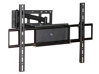 Slim Full Motion Corner Wall Mount for 42 Sanyo Plasma TV