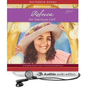 Audio Edition) Jacqueline Dembar Greene, Rachel Botchan Books