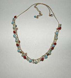 Premier Designs Necklace Le Anne