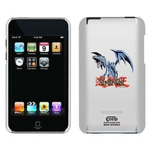 Blue Eyes White Dragon on iPod Touch 2G 3G CoZip Case