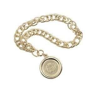 MIT   Charm Bracelet   Gold