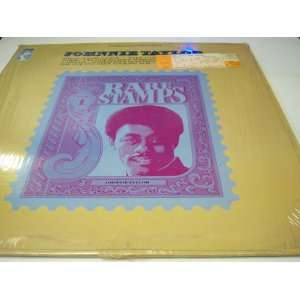 Johnnie Taylor   Rare Stamps Vol. 1: Johnnie taylor: Music