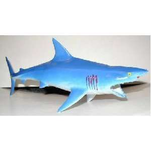 Plastic Toy Shark Set of 2 Everything Else