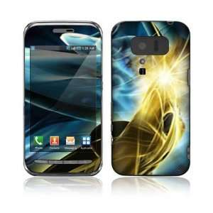 Abstract Power Design Decorative Skin Cover Decal Sticker