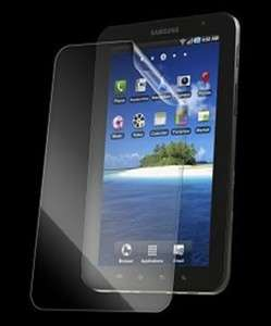 IPG Samsung Galaxy Tab 7 Invisible Shield SCREEN Tablet Cover