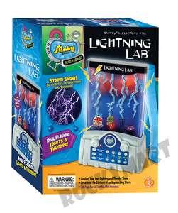 Lightning Lab Fun Lab Poof Slinky Fun Childrens Educational Science