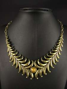 Gold Tone Fashion Cool Necklace Chains MS1234