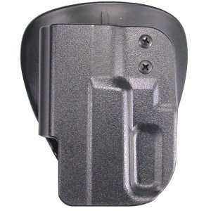 Uncle Mikes   Kydex Paddle Holster, RH, Size 12, Glock 26