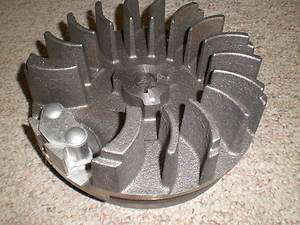 TECUMSEH ENGINE FLYWHEEL 8HP 9HP 10HP SNOWBLOWER SNOWTHROWER GENERATOR