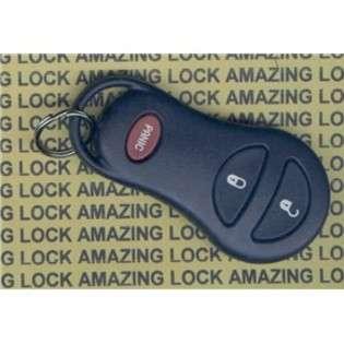 2004 04 Dodge Ram Pickup 1500 2500 3500 Keyless Remote Entry Fob