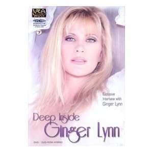 Deep Inside Ginger Lynn   DVD Movies & TV