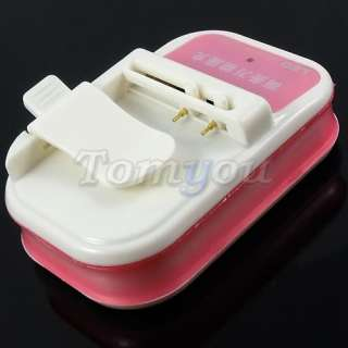 Cell Phone Camera Battery Wall Travel Charger + USB Plug Port