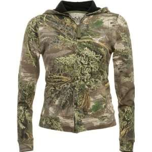 Texas Longhorns Womens Realtree Outfitters Camouflage