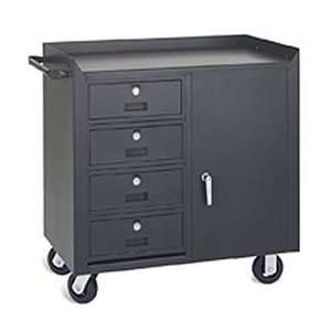 Vari Tuff Mobile Shop/Lab Cabinet Industrial & Scientific
