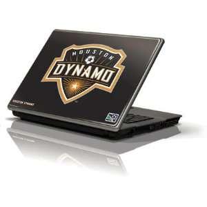 Houston Dynamo Plain Design skin for Apple Macbook Pro 13