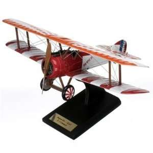 Sopwith Camel Quality Desktop Model Plane 1/20 Scale