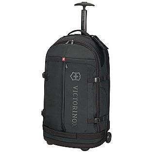 Black  Victorinox For the Home Luggage & Suitcases Carry Ons