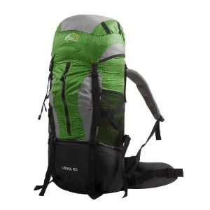 Mountain Climbing Camping Travel Backpack Patio, Lawn & Garden