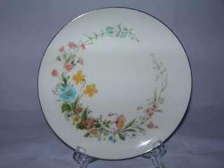 Home Beautiful Fine China Berkshire MD304 Salad Plate/s