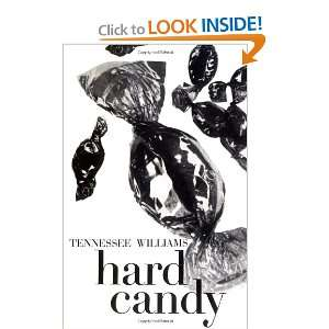 Candy A Book of Stories (9780811202213) Tennessee Williams Books