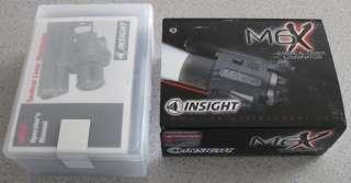 laser Sight Light Combo for SW9VE SW40VE Sigma Series Pistols