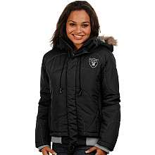Womens Oakland Raiders Jackets   Buy Oakland Raiders Jacket, Vest for