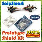 Prototype Shield ProtoShield Mini Breadboard For Arduino Prototyping