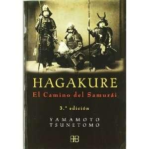 Hagakure / Hagakure El Camino Del Samurai (Sin Limites