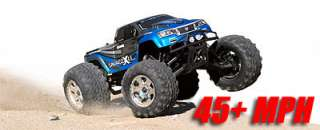 USED hpi savage RTR