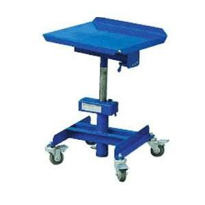 LIFT PRODUCTS Adjustable Work Positioners   Blue