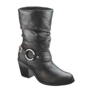 Harley Davidson Footwear D85390 Womens Solstice Boots