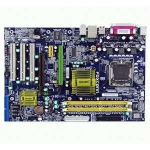 Foxconn 915PL7AE S Intel 915PL Socket 775 Motherboard w/ Sound & LAN