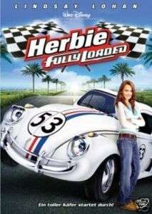 Herbie Fully Loaded   Walt Disney   DVD   OVP   NEU 8717418044817