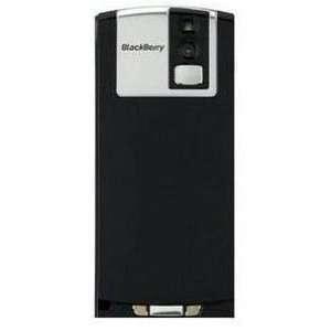 OEM RIM Blackberry 8100 Pearl Back Battery Door Cover