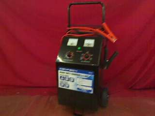 HEAVY DUTY 6/12V CHARGER WITH ENGINE START $149.99