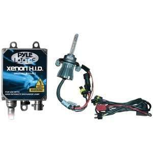 New High Quality Pyle Plhidh7k 8000k Hid Xenon Driving Light System