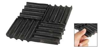 hvac breaking noise anti vibration rubber pad black please note that