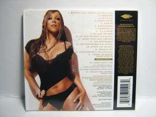 Mariah Carey CD Memoirs Of An Imperfect Angel NEW Elle
