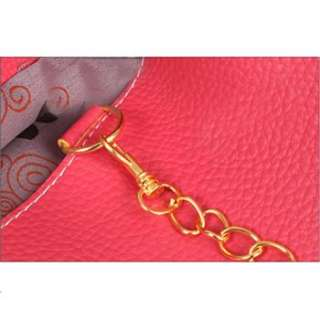 Fashion Lady Women Envelope Clutch Chain Purse HandBag Shoulder Tide