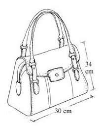 Mens & womens shoulder bag woven black, brown, coffee