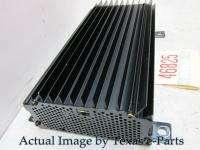 Bose Amplifier Amp 3800G S5S 4.6l 00 05 Deville 98 04 Cadillac Seville