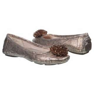 Womens AK Anne Klein Bauble Bronze/Taupe Shoes